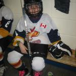 Whitby Hockey Tournament